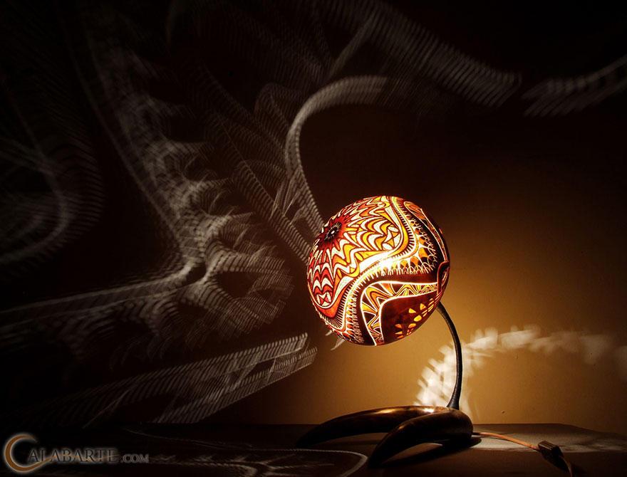 creativelamps34 Самые креативные лампы и светильники
