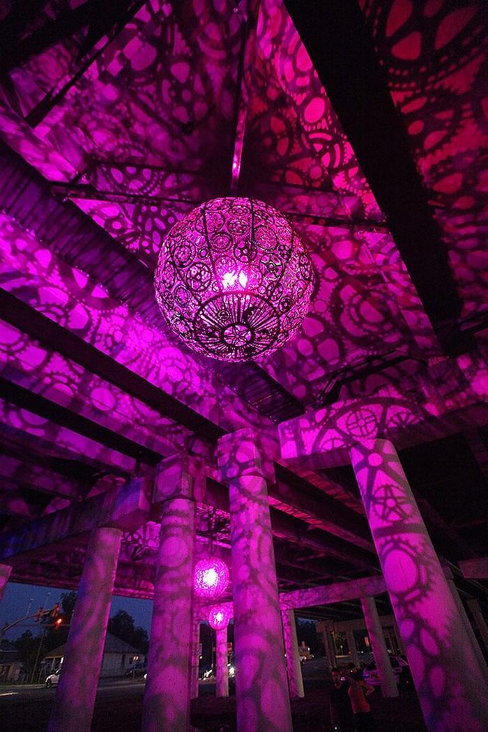 creativelamps37 Самые креативные лампы и светильники