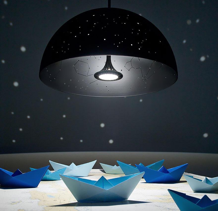 creativelamps39 Самые креативные лампы и светильники
