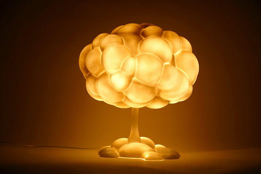 creativelamps44 Самые креативные лампы и светильники