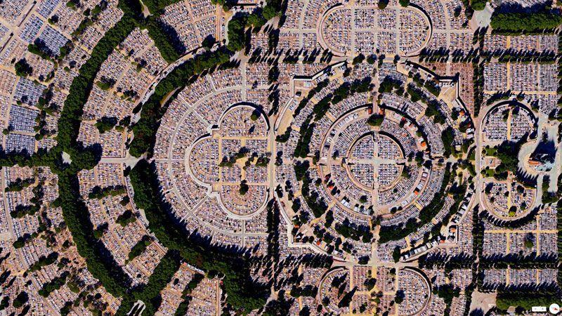 fromspace14 Снимки Земли со спутника