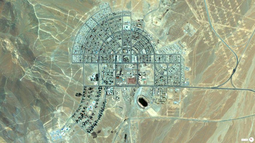fromspace24 Снимки Земли со спутника