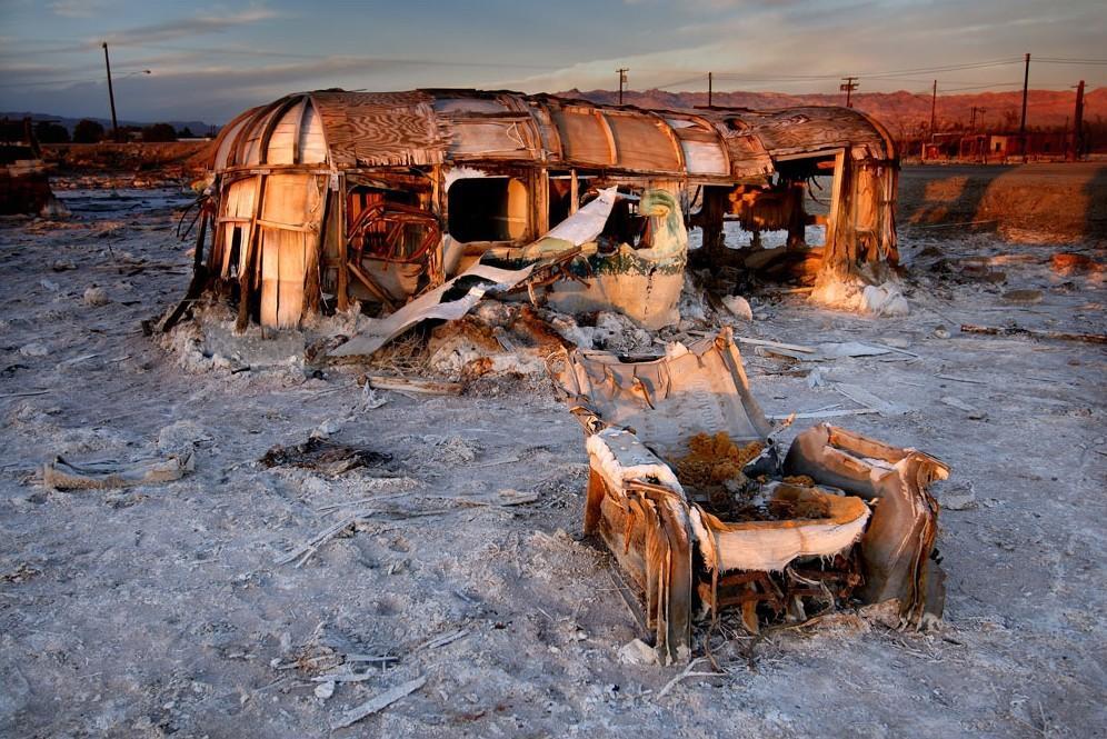 frozentime19 10 мест на нашей планете, где время будто остановилось