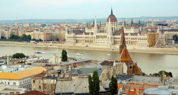 Будапешт — счастливая столица. Чем заняться в городе?