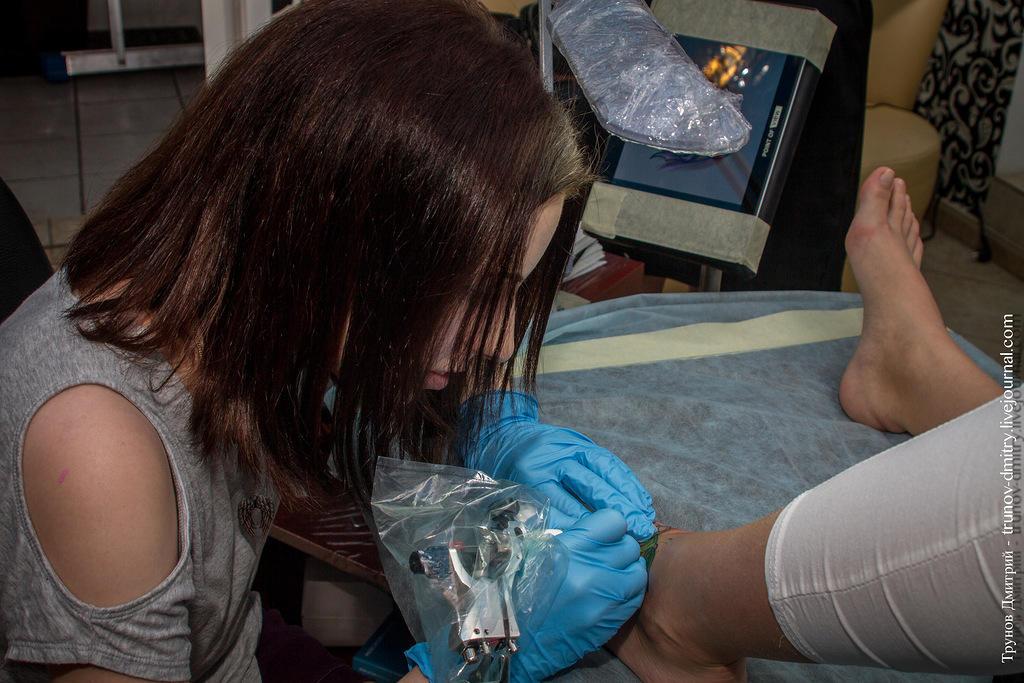 kdink11 Как делается татуировка — специально для девушек