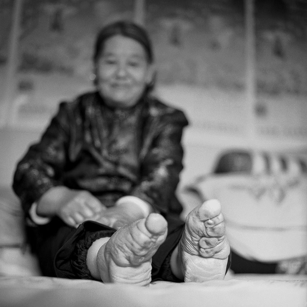 lastfootbinding03 Последние живые китаянки с лотосными ножками