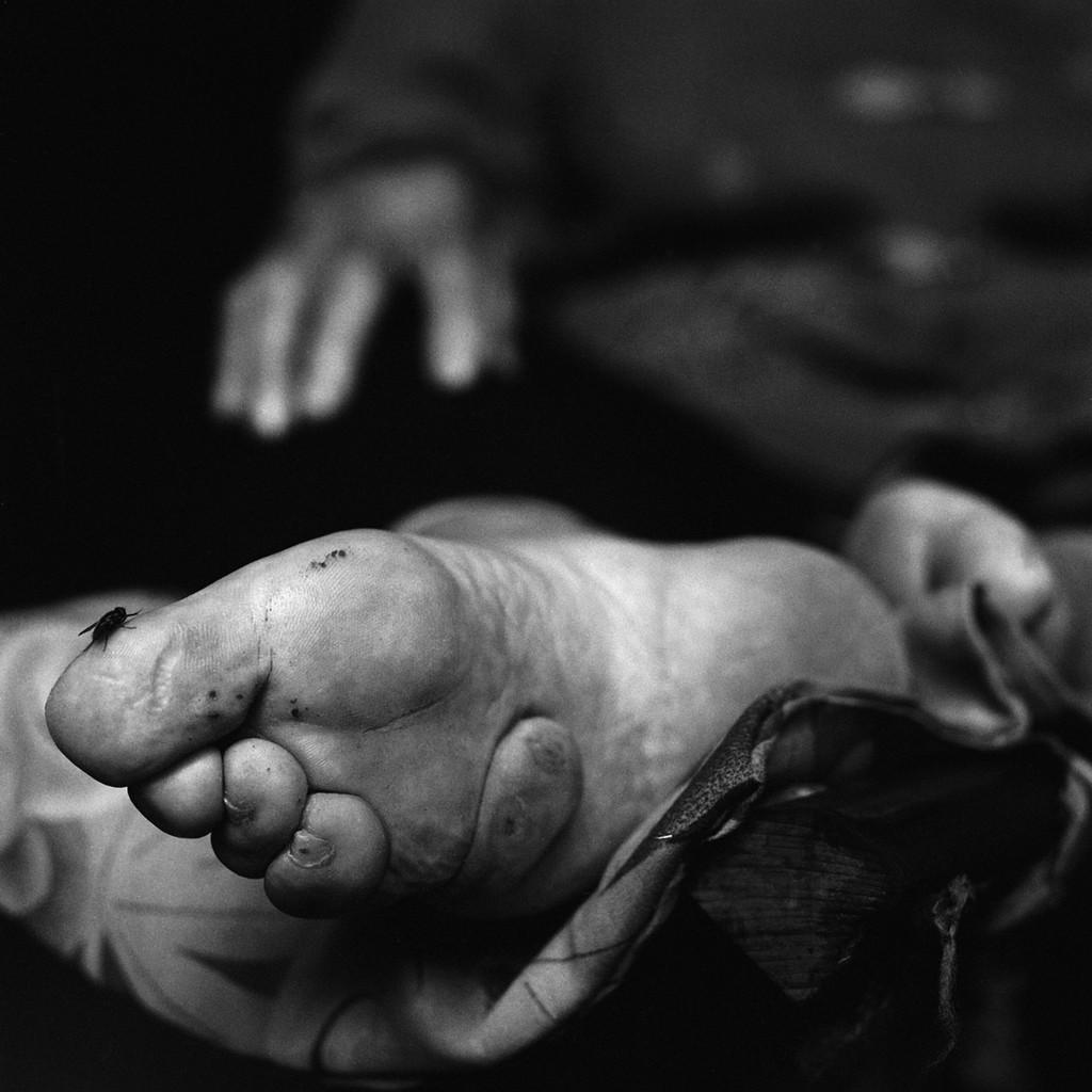 lastfootbinding04 Последние живые китаянки с лотосными ножками