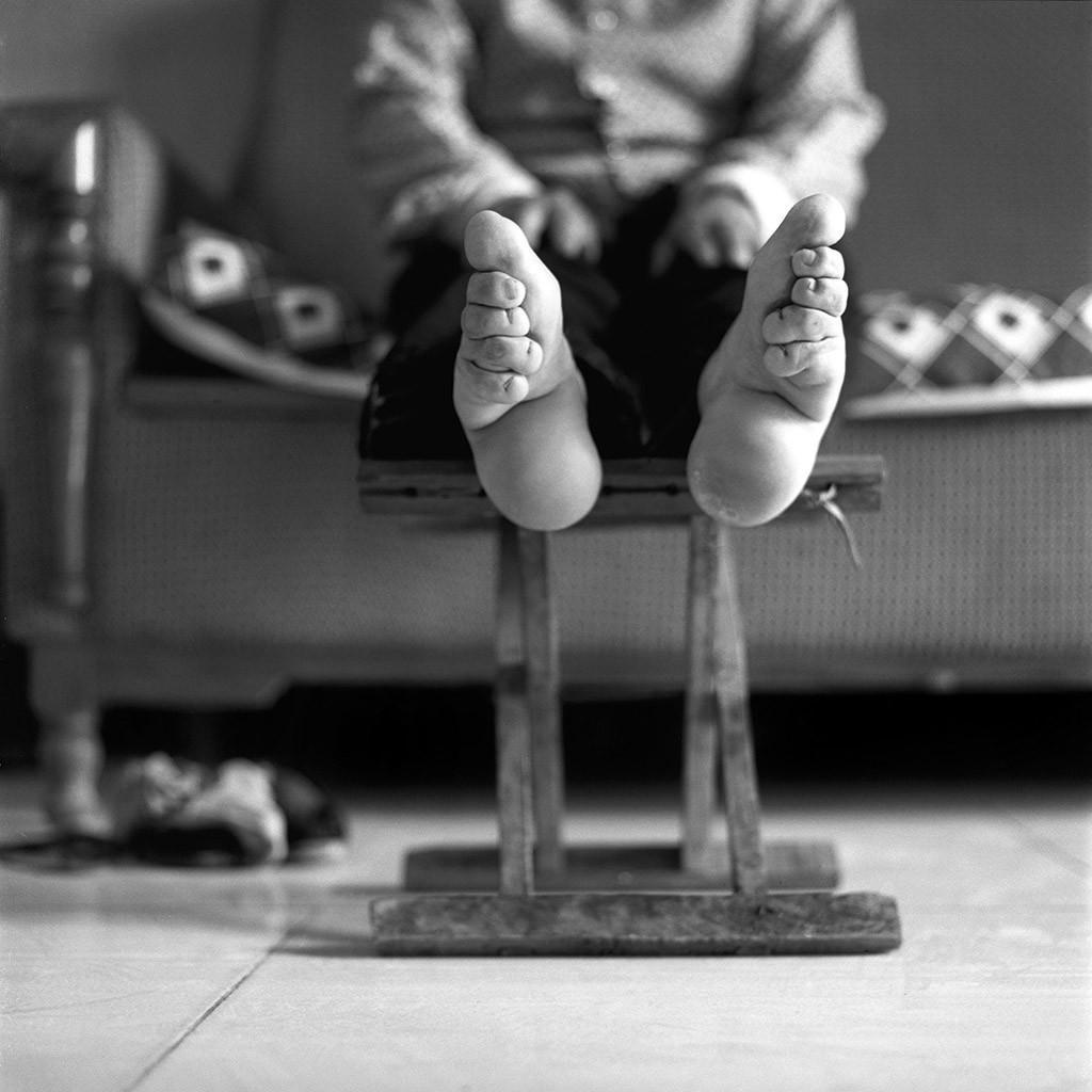 lastfootbinding07 Последние живые китаянки с лотосными ножками