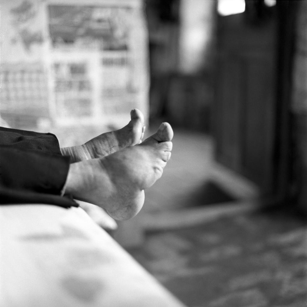 lastfootbinding09 Последние живые китаянки с лотосными ножками