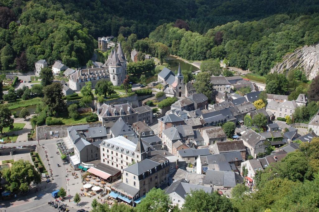 smallesttowns06 6 самых маленьких городов мира