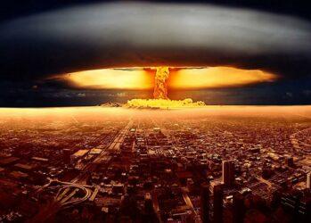 5. Ядерная война