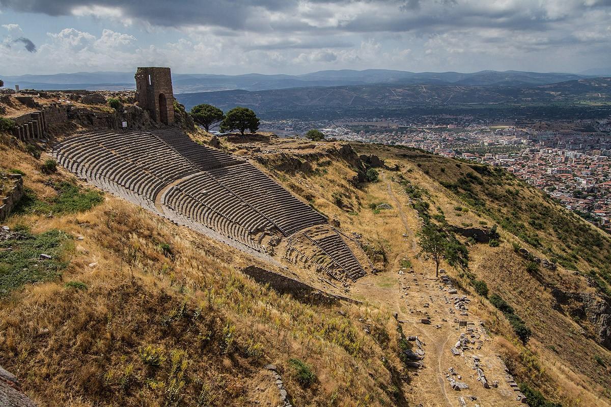 unesco08 Всемирное наследие ЮНЕСКО. Топ 10 новых достопримечательностей