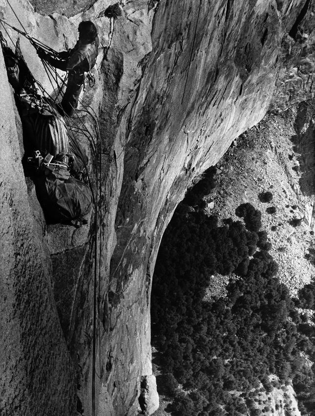 yosemite11 150 лет Йосемити: история национального парка в 15 фотографиях и одном таймлапсе
