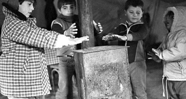 Темные годы: Армения в начале 90‑х