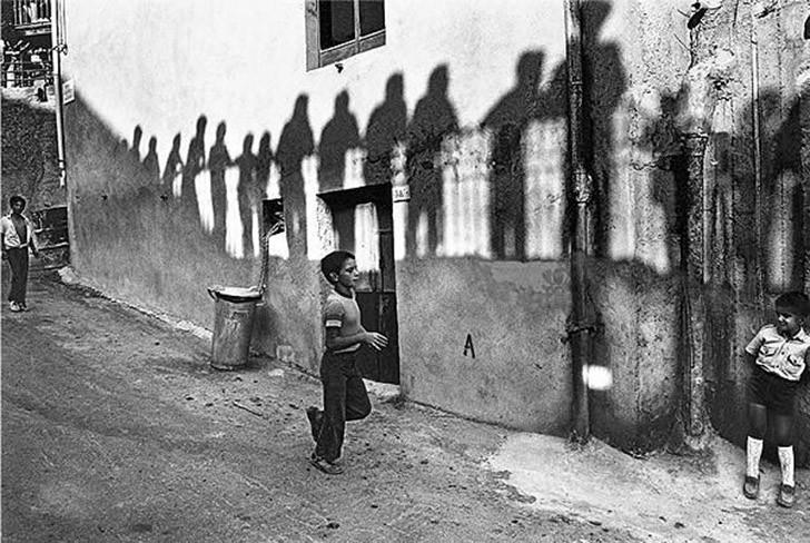 BnWphotos11 50 удивительных черно-белых фото