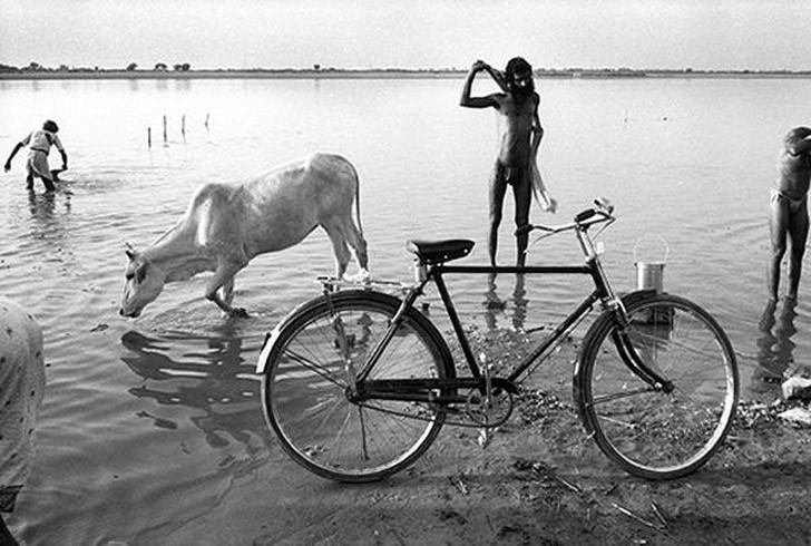 BnWphotos13 50 удивительных черно-белых фото