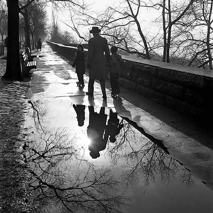 BnWphotos15 50 удивительных черно-белых фото