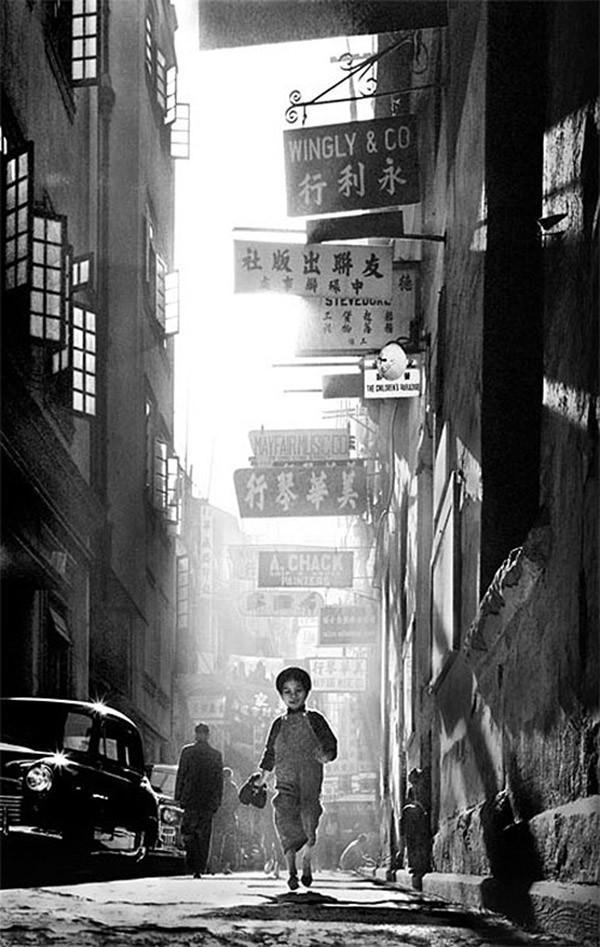 BnWphotos41 50 удивительных черно-белых фото