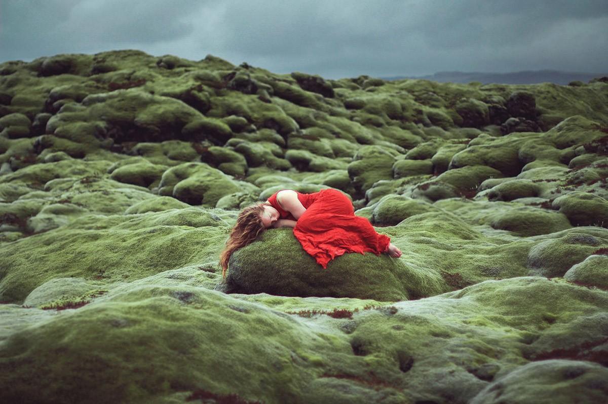 ElizabethGadd01 Любимый фотограф интровертов