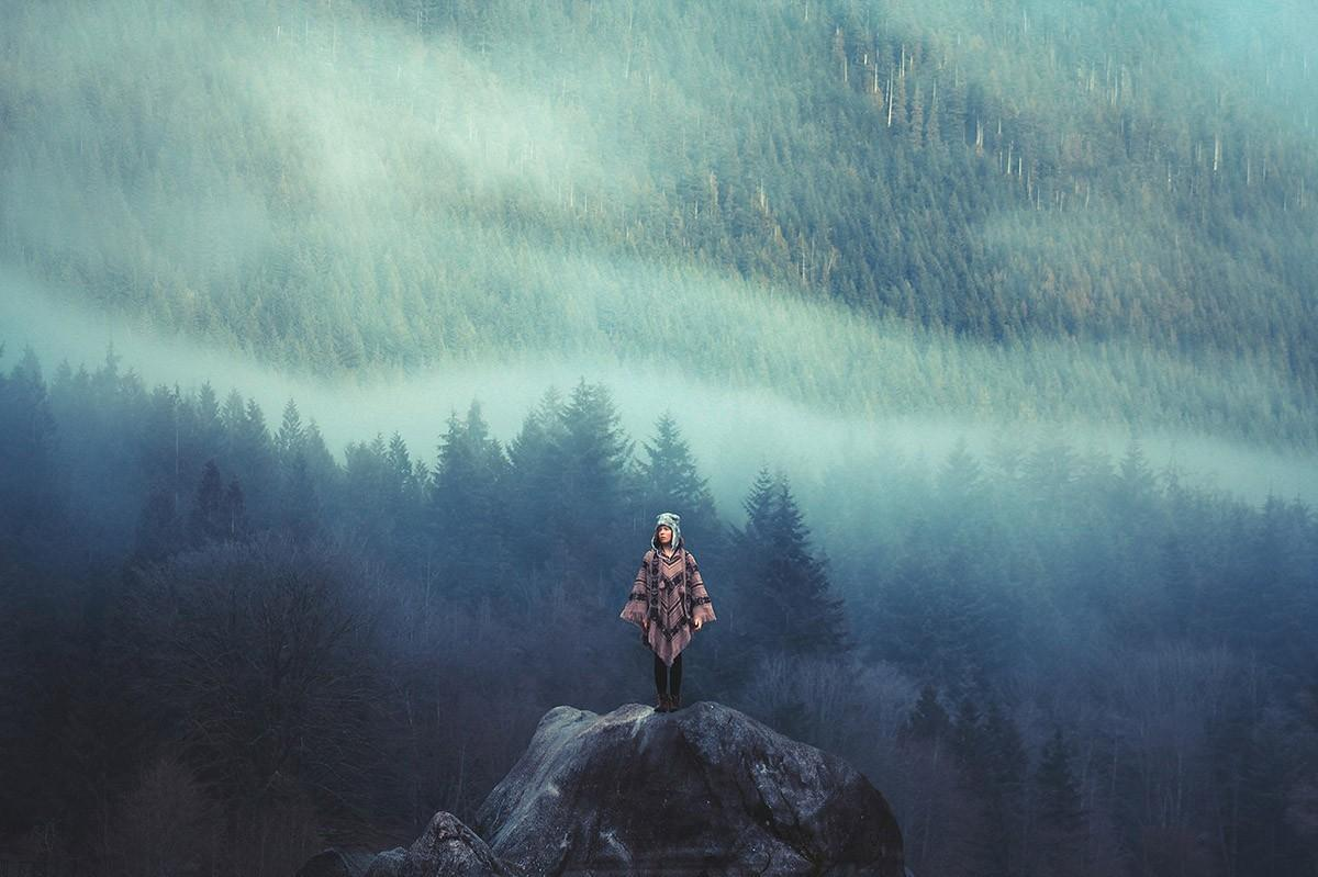 ElizabethGadd05 Любимый фотограф интровертов