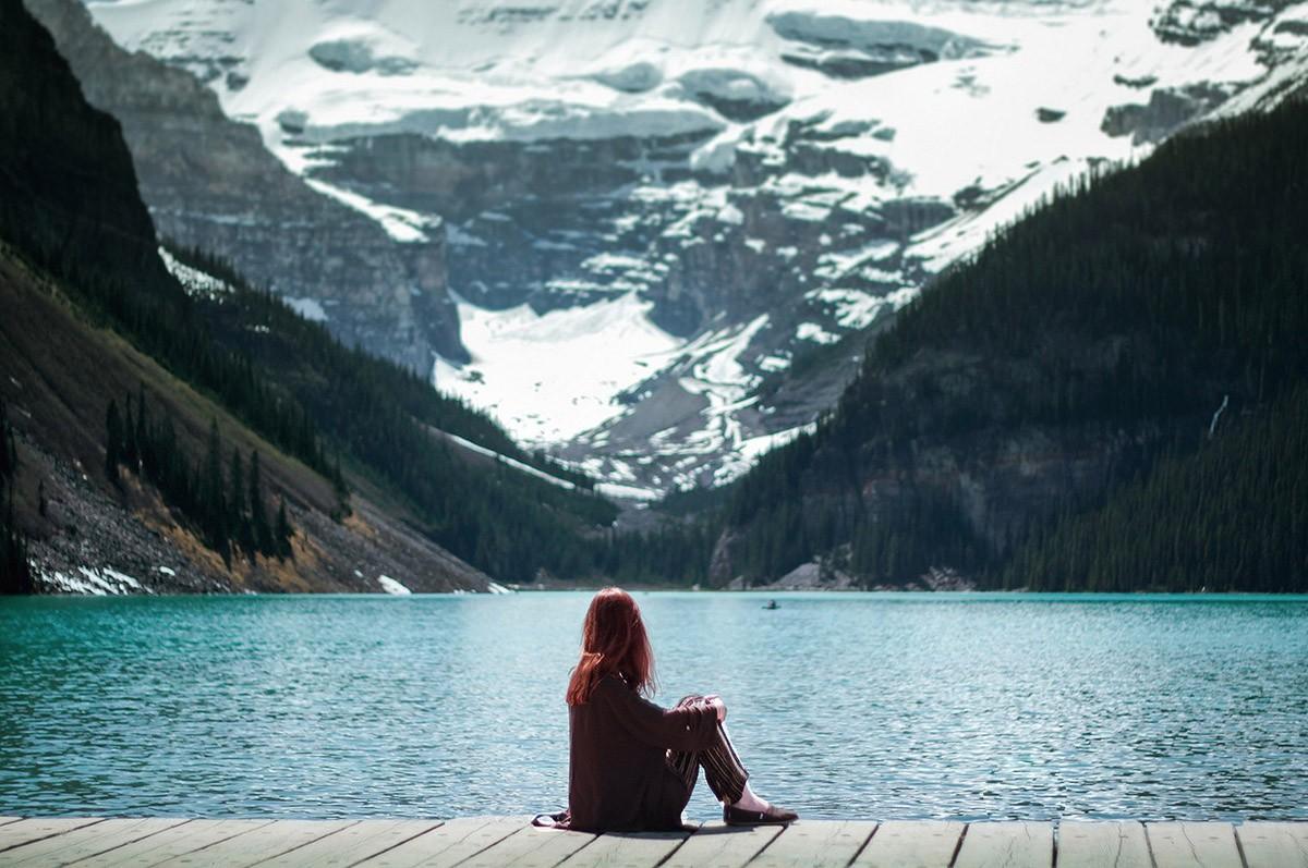ElizabethGadd07 Любимый фотограф интровертов