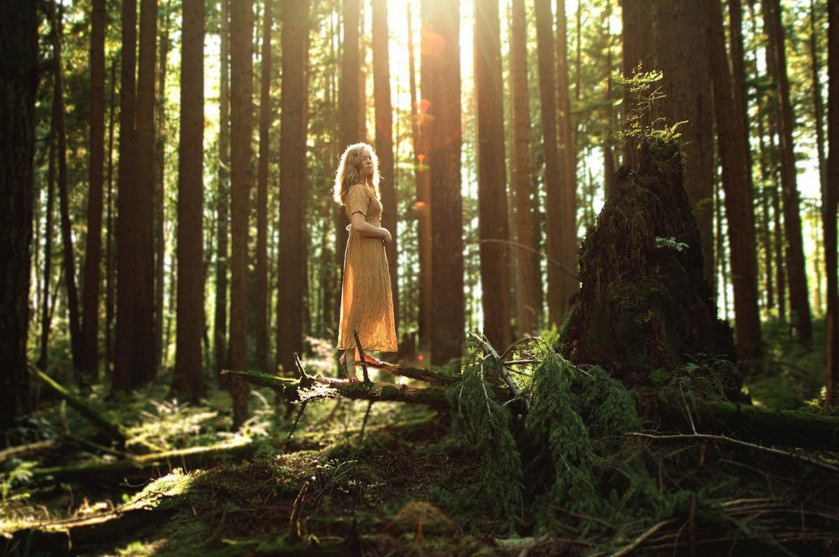 ElizabethGadd11 Любимый фотограф интровертов