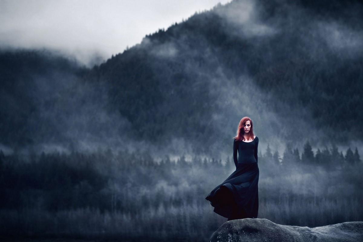 ElizabethGadd12 Любимый фотограф интровертов