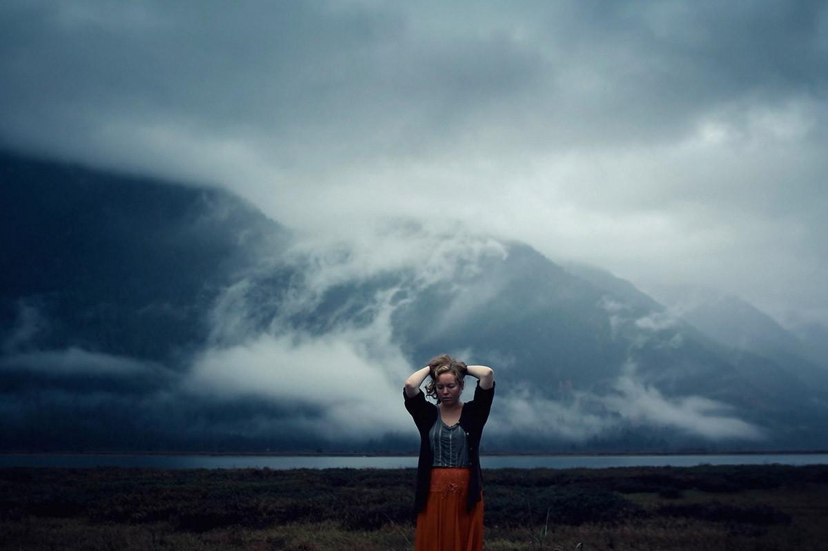 ElizabethGadd14 Любимый фотограф интровертов