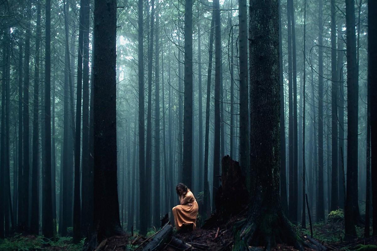 ElizabethGadd18 Любимый фотограф интровертов