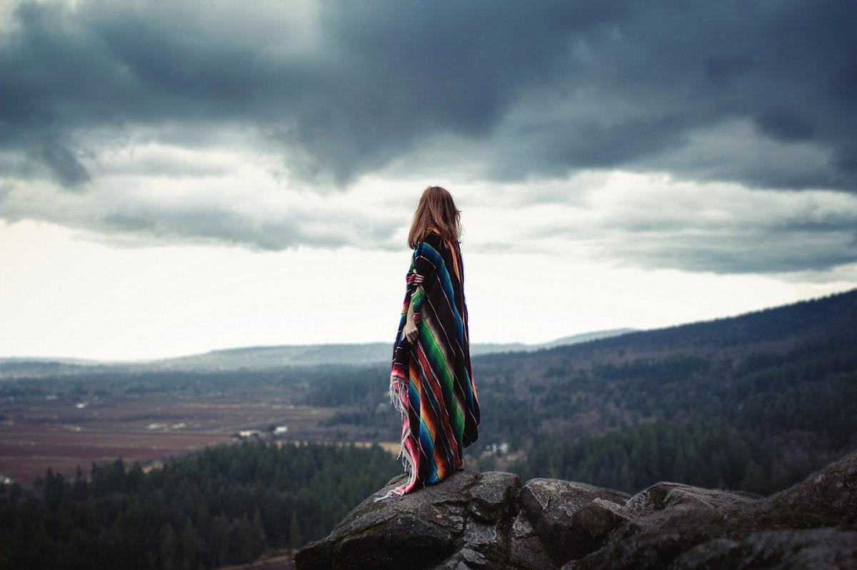 ElizabethGadd19 Любимый фотограф интровертов