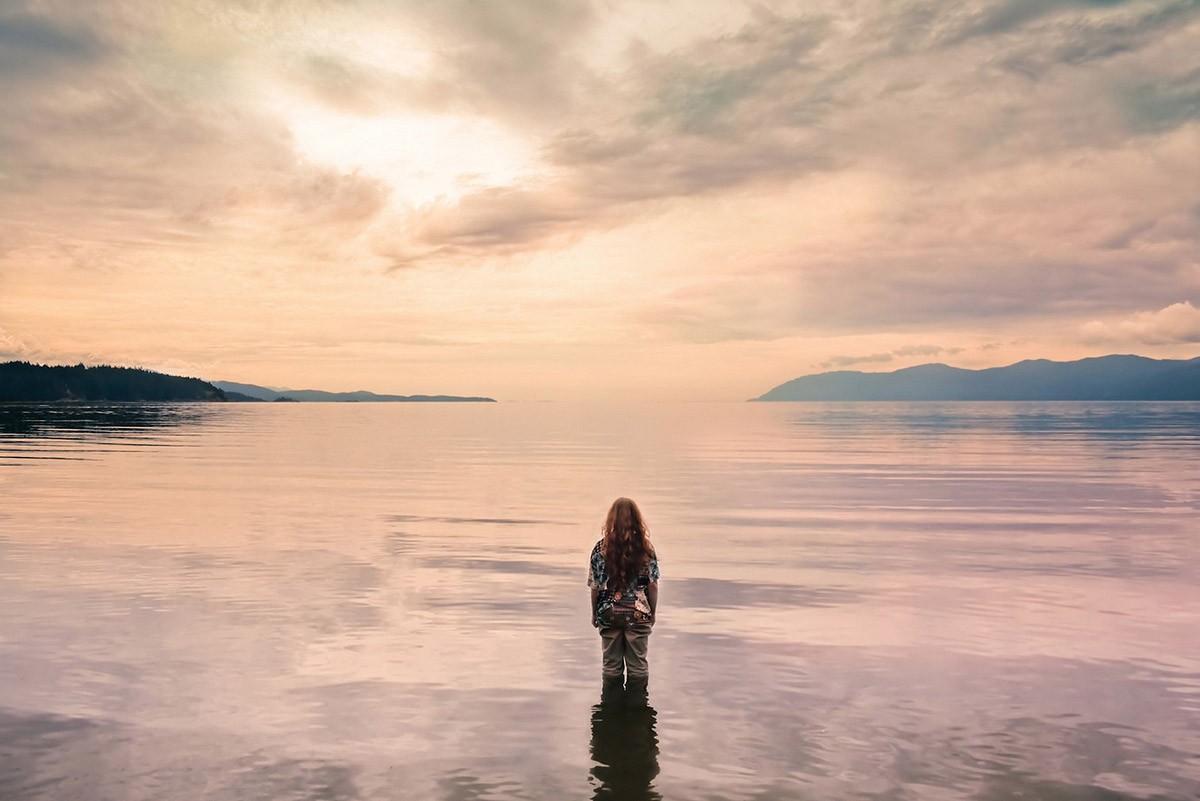 ElizabethGadd20 Любимый фотограф интровертов
