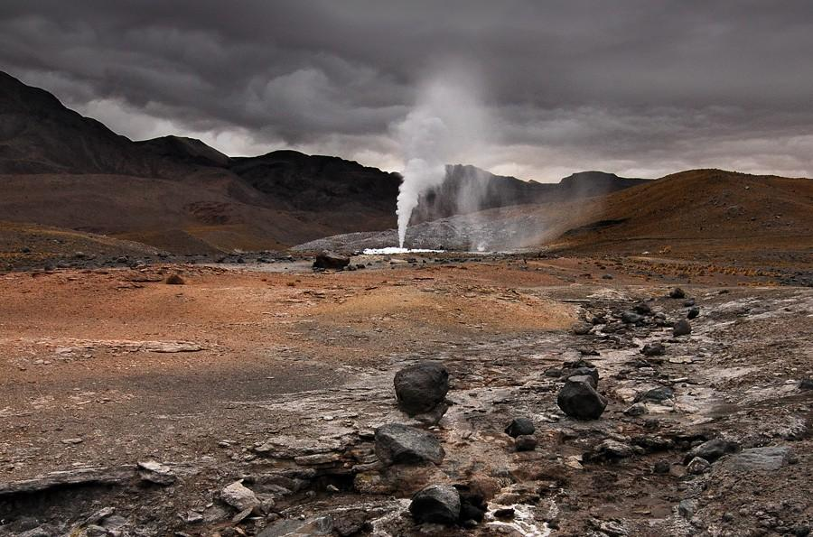 HotSprings15 20 лучших горячих источников со всего мира