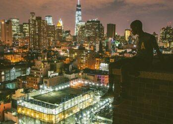 Инстаграммеры Нью-Йорка, нарушающие закон