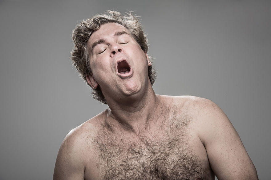 PatrickHall12 Как люди реагируют на удар электрошокером