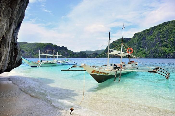 Pilipinas00 Самостоятельное путешествие на Филиппины