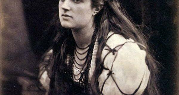 История красоты — известные «рапунцели» XIXвека