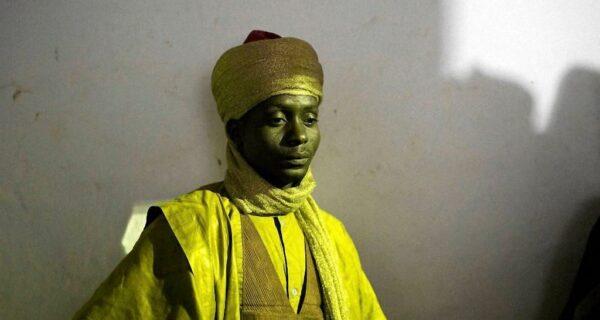 Как банкир стал африканским королем