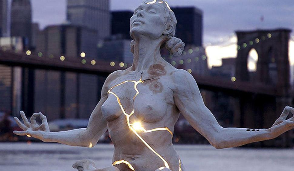 25 необычных скульптур, о которых вы, возможно, не знали