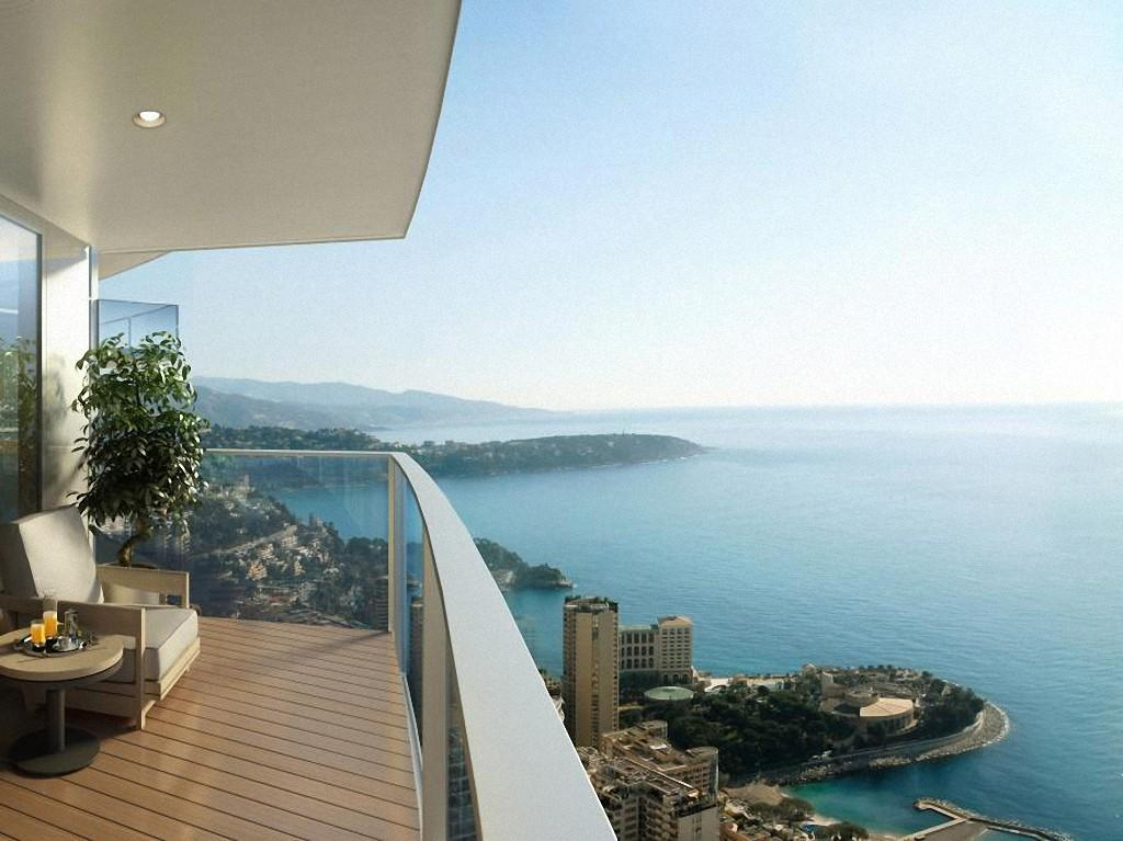 SkyPenthouse01 Sky Penthouse — самый дорогой пентхаус в мире