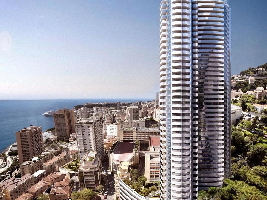 SkyPenthouse02 Sky Penthouse — самый дорогой пентхаус в мире