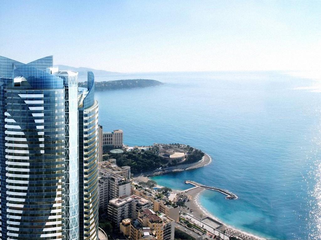 SkyPenthouse05 Sky Penthouse — самый дорогой пентхаус в мире