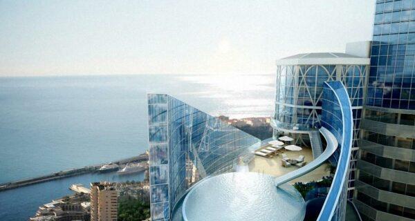 Sky Penthouse — самый дорогой пентхаус вмире