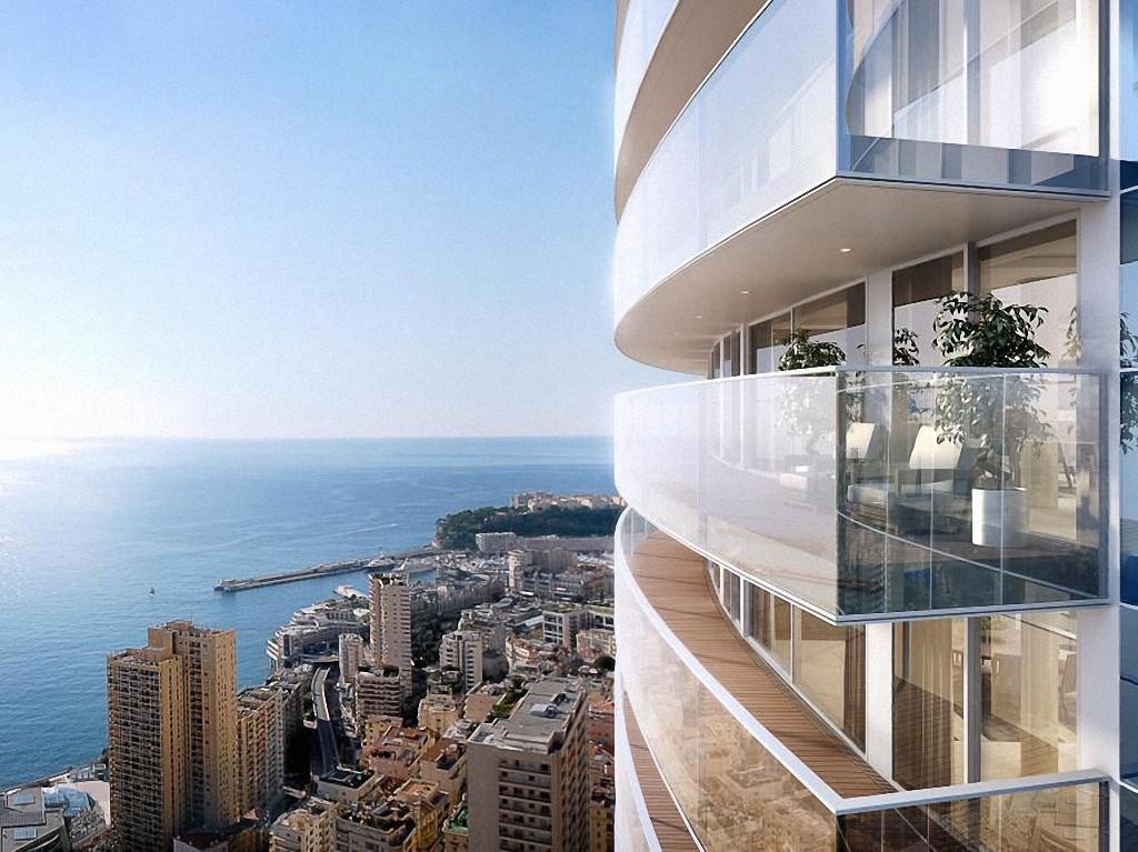 SkyPenthouse12 Sky Penthouse — самый дорогой пентхаус в мире