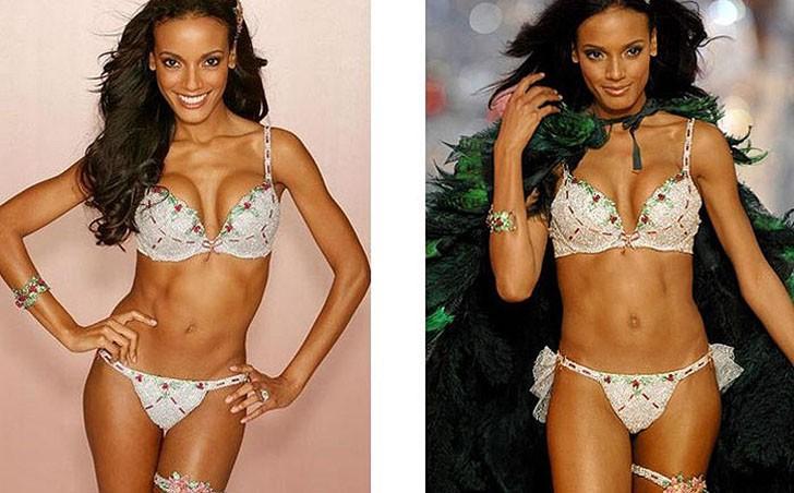 VictoriasSecret01 10 самых дорогих бюстгальтеров от Виктория Сикрет