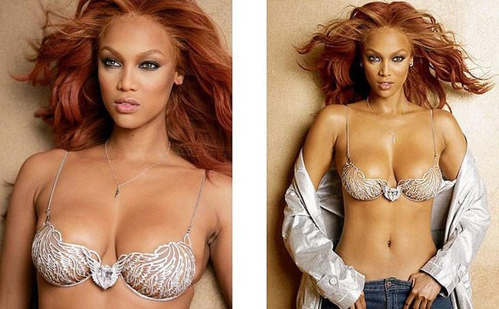 VictoriasSecret05 10 самых дорогих бюстгальтеров от Виктория Сикрет