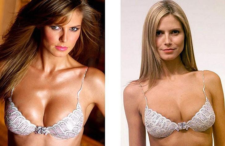 VictoriasSecret08 10 самых дорогих бюстгальтеров от Виктория Сикрет