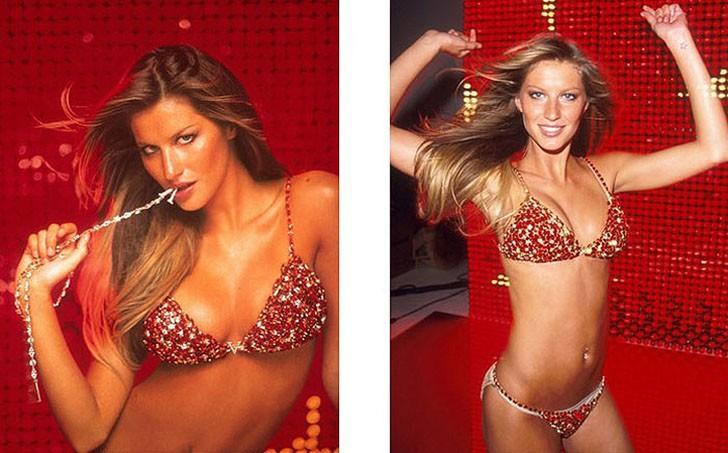 VictoriasSecret10 10 самых дорогих бюстгальтеров от Виктория Сикрет