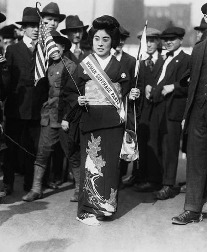 Женщины, которые изменили историю История