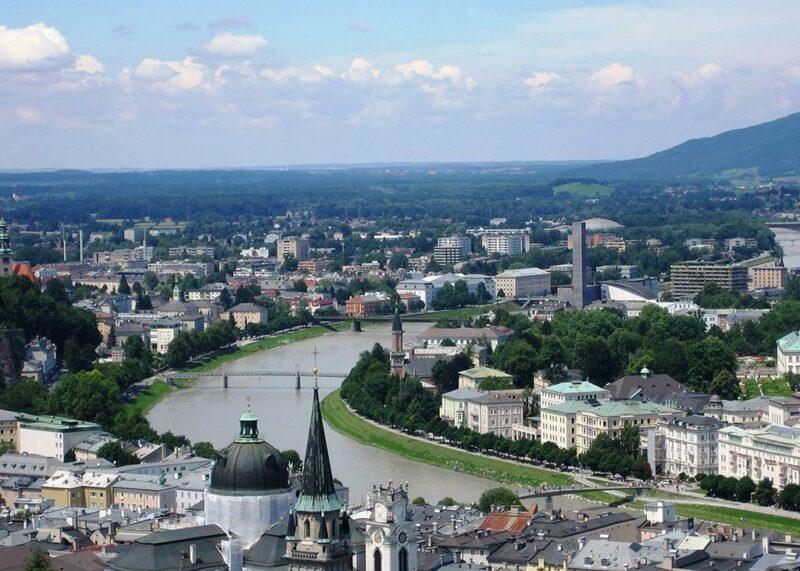 aboutAustria30 800x571 60 фактов об Австрии глазами россиянки