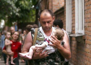 41 пример сохранения человечности перед лицом опасности